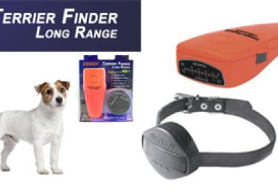 Скидка на Terrier finder long range